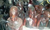 Kenya African Curios Supplier, Nairobi - Kenya - Suppliers of soapston