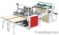 Bag Making Machine(dual-channel bottom seal)