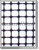 biaxial tension plastic geogrid