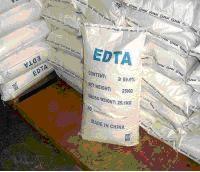 EDTA Acid (Ethylene Diamine Tetraacetic Acid)