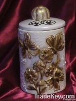 "BUTTERFLY'S: ""CERAMIC PET URNS"""