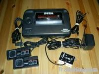 Master System 2 Gaming Consoles