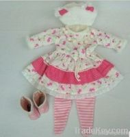 clothes for barbie /doll's clothes