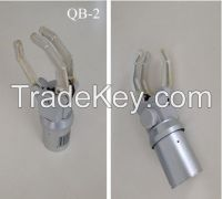 Four channel myoelectric hand  with wrist rotater for BE