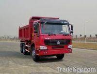 Howo Tipper Truck 6x4