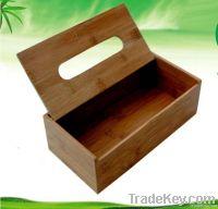 Bamboo Caddy