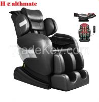 2017 New Modern Design 3D Full Body Shaitsu Massage Chair