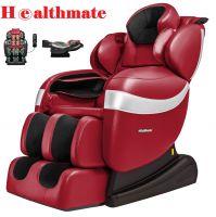Full Body Zero Gravity Shiatsu Massage Chair with Built-In Heat and Air Massage System