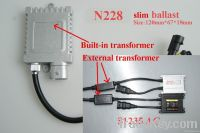 Canbus HID Ballasts