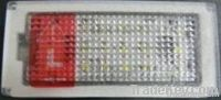 LED License Plate Lamp