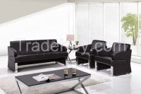 S002 office leisure sofa