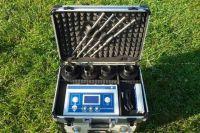 Long Range Deep Seeking Underground Water Finder / Detector / Locator