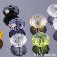 Rondelle bead
