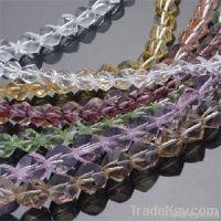 Chinese glass bead