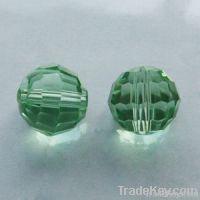 crystal ball bead