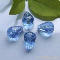 teardrop bead