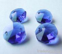 Octagon bead