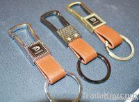 metal buckle keychains