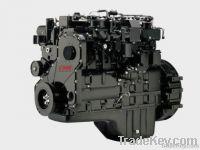 Diesel Engine NTA-855 Series For Marine