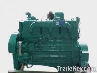 Diesel Engine NTA-855 Series For Marine