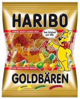 Haribo Famous Gummy Candies