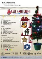 LED MATIC HAIRLIGHT