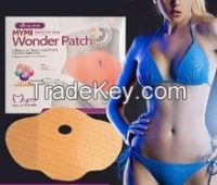 easy weight loose mymi slim belly patch