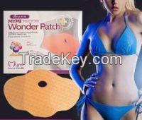korea easy weight loose mymi slim belly pad