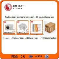 korea easy weight loose mymi slim belly pad plaster