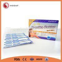 fresh breath strips, nasal strips, sterile strip