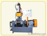 Laboratory intensive mixer