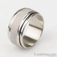 Men' fashion health care titanium rings jewelry