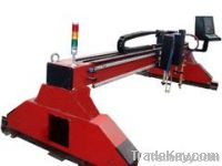 CNC Plasma Oxyfuel Cutting Machine