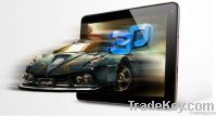 Lateset 9.7 inch Cortex� A9 dual core IPS screen and hight resolution
