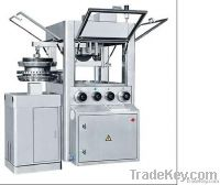 Automatic High-speed Tablet Press
