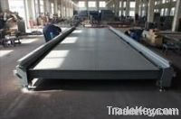 Fixed electronic truck scale, vehicle scale from China, YingHeng Scale