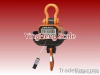 Export High-temperature electronic crane scale