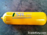 New High Pressure Type-1 CNG Cylinder
