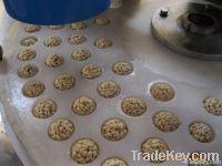 Puff rice forming machine /0086 15838263621