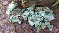 Transvaal Jade Grossular