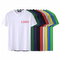Men Plain blank T-shirts