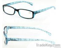 Fashion Painting Reading glasses