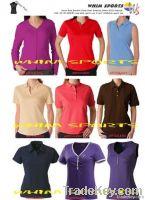 Round Neck & Collar Tshirt
