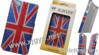 hot sale sticker with iphone case -- Rhinestone Sticker