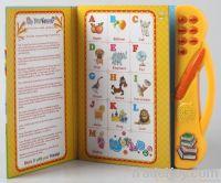 Alphabet Learning E-Book