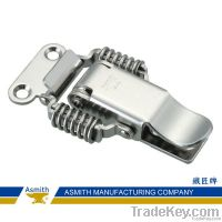 Draw Latches ( Spring Loaded Type )