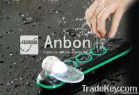 ANBON Water Resistant Heatproof Extension Outlet/SocketPatent Designed