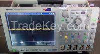 Tektronix MSO5204 Mixed Signal Oscilloscope 2GHz ASM, SR-EMBD, MSOE, DJA