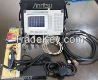 Anritsu S331D Site Master with original calkit cable and antenna analyzer