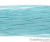 Loose Turquoise Gemstone Beads